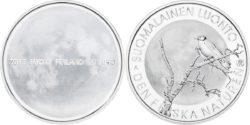 Finland 2017 20 euro Nature