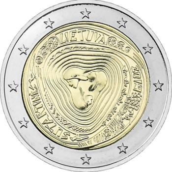 2 euro Lietuva 2019 song