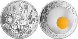 France 2017 50 euro Guy Savoy
