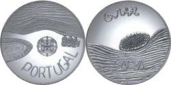 Portugal 2019 5 euro Sea