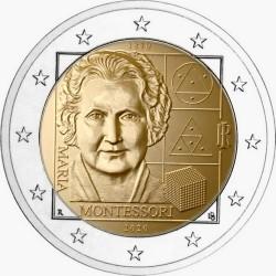150 лет со дня рождения Марии Монтессори
