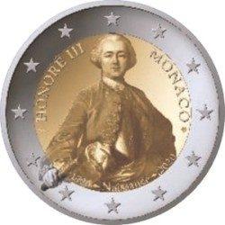 2 euro Monaco 2020