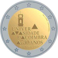 730-летие университета Коимбры