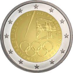 Летние Олимпийские игры 2021