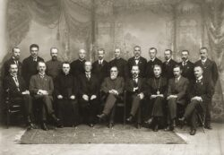 Council of Lithuania 1917